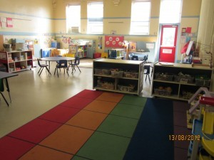 Senior Preschool - Full Room
